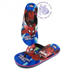 Dép kẹp Spider man SD212 XL