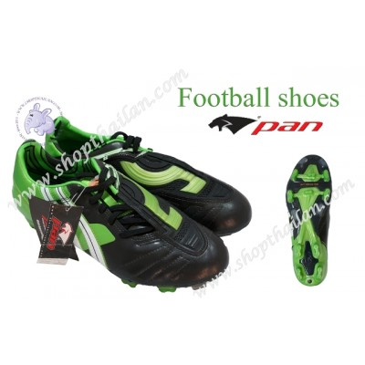 PAN FOOTBALL SHOES. PF-1565-AG