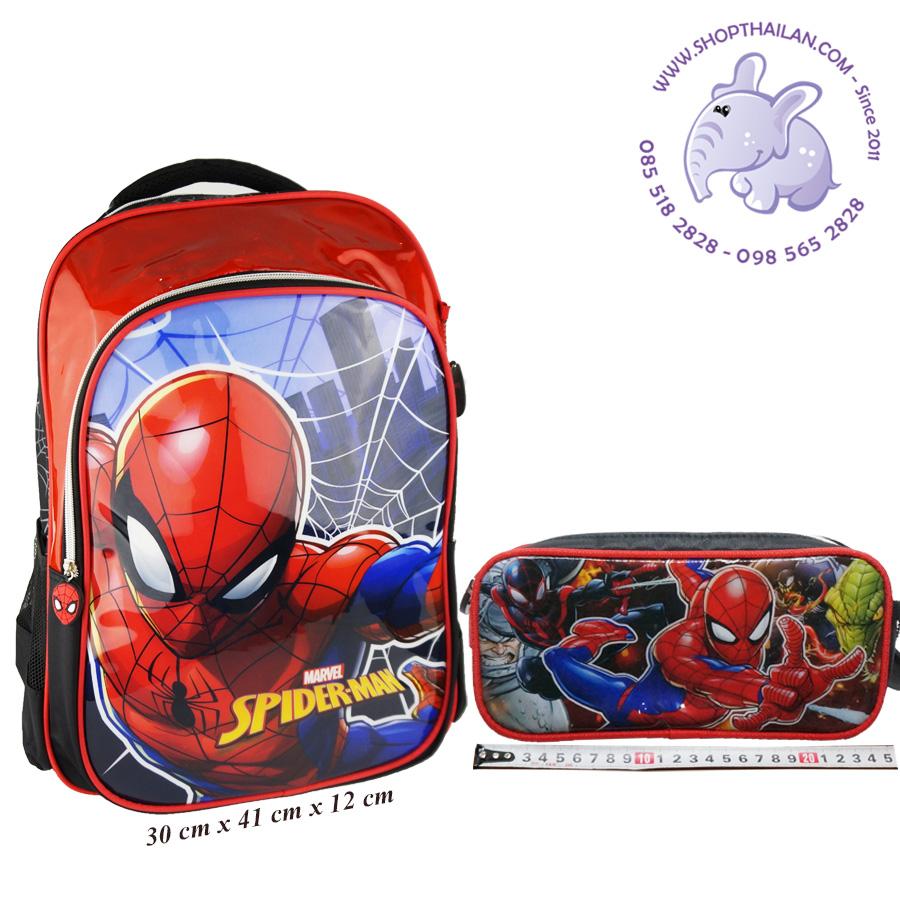 ba-lo-hoc-sinh-size-l--spider-man-thai-lan--tang-bop-viet-spider-man-size-l-