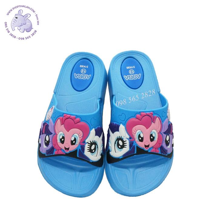 Dép nhựa Thái Lan Ponny cho bé gái