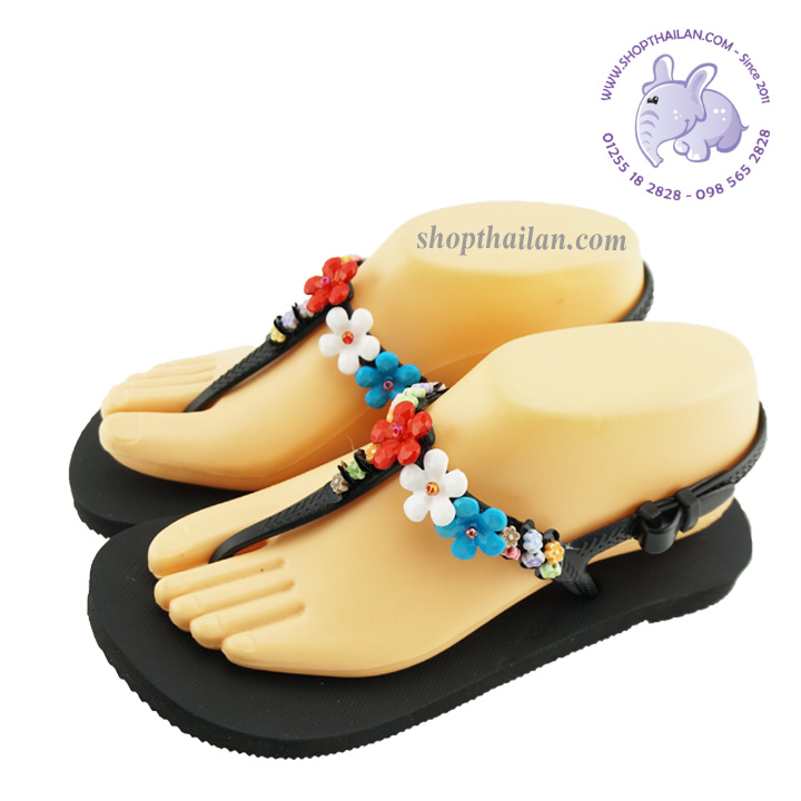 sandal-solid-handmade----hoa-mai